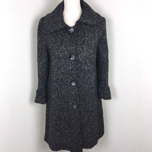 Fever Front Button Up Cardigan Size XL